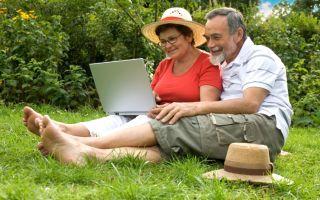 Нюансы оплаты налога на землю пенсионерами