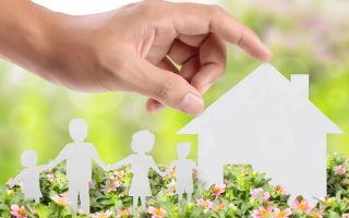 О погашении ипотеки средствами материнского капитала