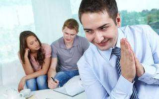 Распространенные способы обмана риэлторами при продаже квартиры