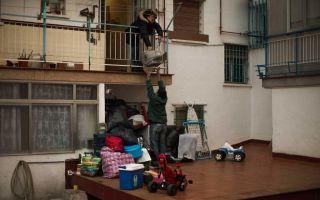 Порядок выселения незаконно проживающего человека из квартиры