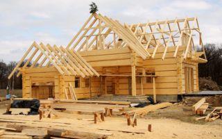Особенности предоставления субсидии на строительство деревянного дома
