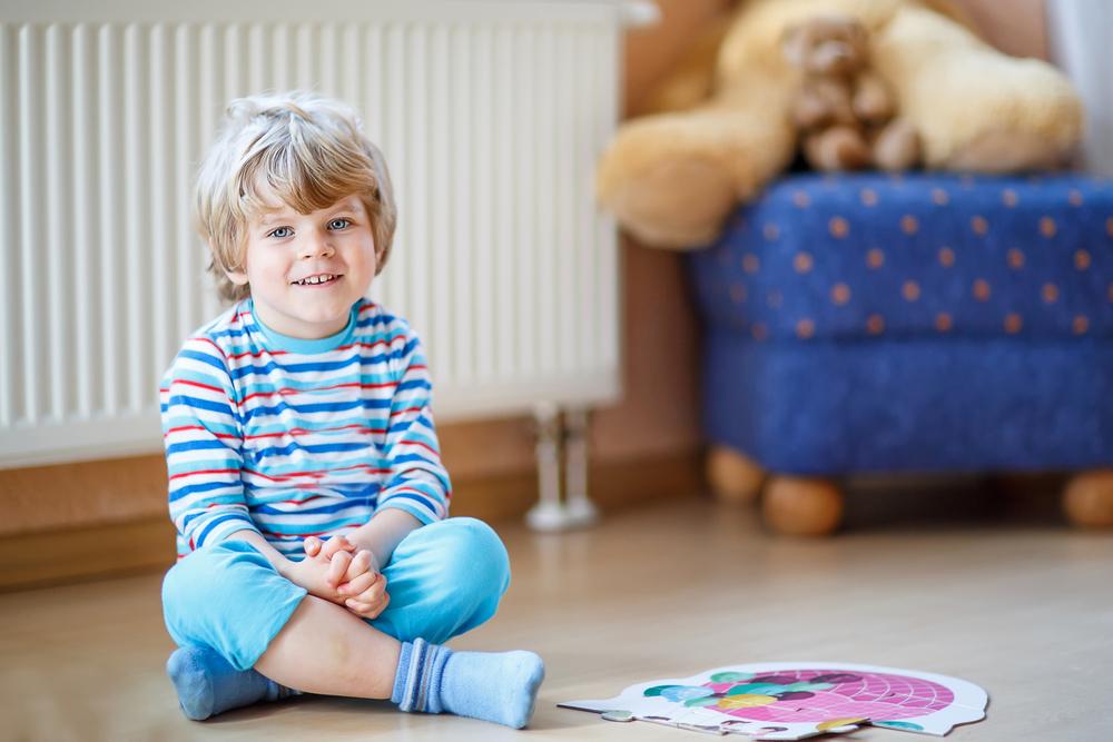 Можно ли прописать несовершеннолетнего ребенка в квартиру, где не прописаны его родители