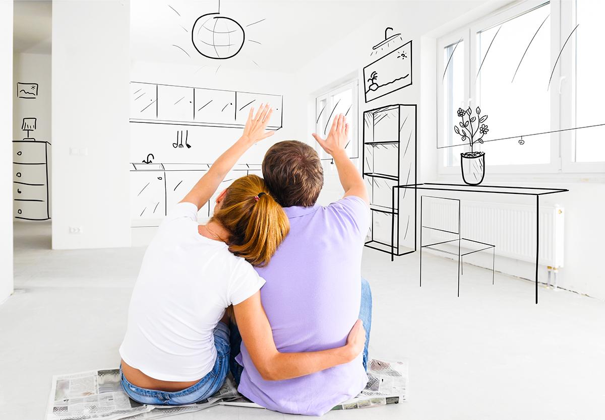 Купил квартиру с прописанным человеком