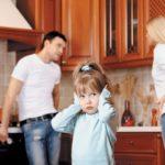Выписка жены, если есть ребенок