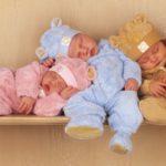 Денежная компенсация при рождении тройни