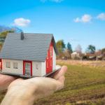 Можно ли прописаться на участке ИЖС без дома