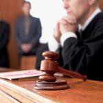 Выселение малыша через суд