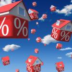 Снижение ставок на ипотеку, которая уже была взята