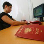 Обращение в паспортный стол для выписки из квартиры