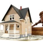 Выписка супруга после развода через суд