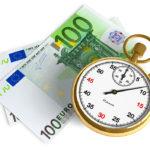 Сроки рассмотрения заявки в кредит