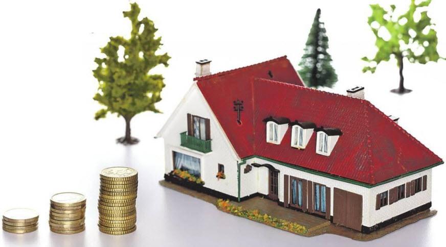 Налог на дачный дом