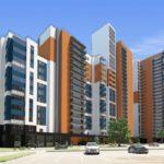 Условие - покупка жилья в новостройке