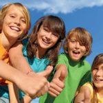Несовершеннолетние, зарегистрированные после наступления права собственности