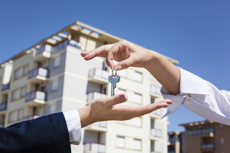 Ипотека на жилье