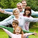 Дарение между родственниками