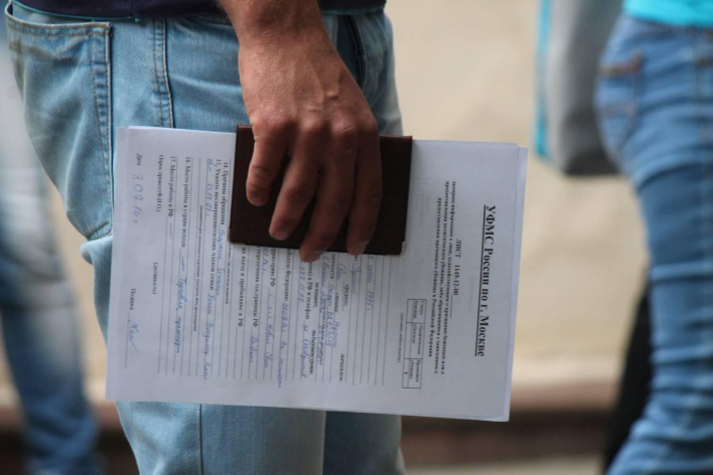 Регистрация иностранных граждан подводные камни закон рб о регистрации граждан