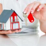 Формы владения недвижимостью