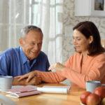 Договор пожизненной ренты с пожилым человеком
