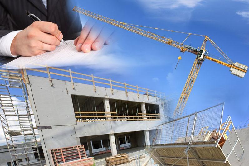 Регистрация договора долевого участия в строительстве в Росреестре