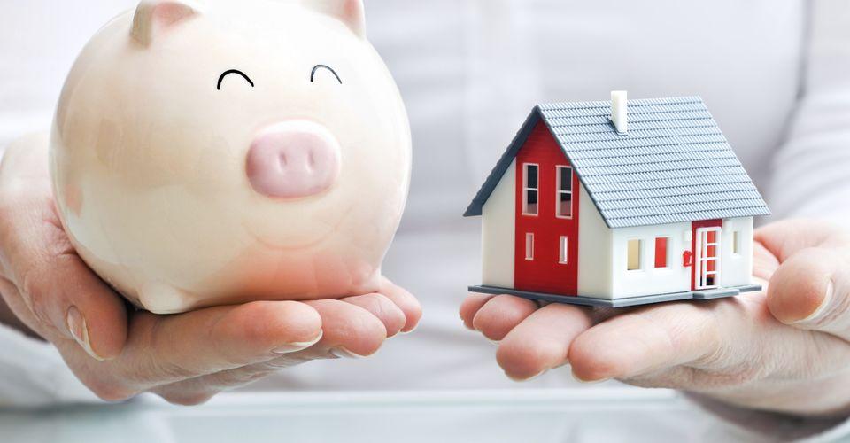 Копить деньги или взять ипотеку