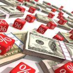 Оплатить процент за каждый день использования кредита