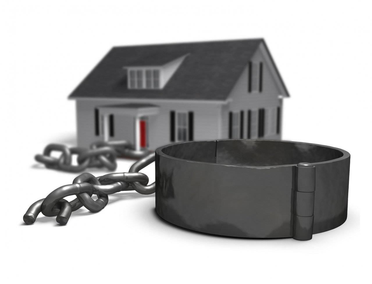 Как можно снять обременение с квартиры после погашения ипотеки