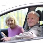 Льготы на уплату транспортного налога для пенсионеров