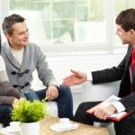 Обращение к ипотечному брокеру