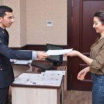 Обращение в ГУВМ для регистрации иностранного гражданина