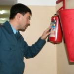 Обращение в пожарную службу для прописки на дачном участке