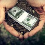 Определение стоимости земли