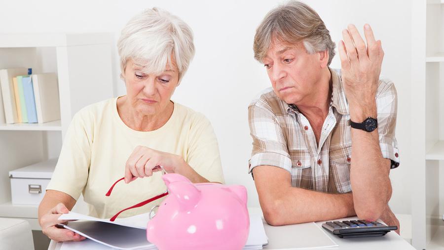 Налог на имущество для пенсионеров в 2020 году: льготы
