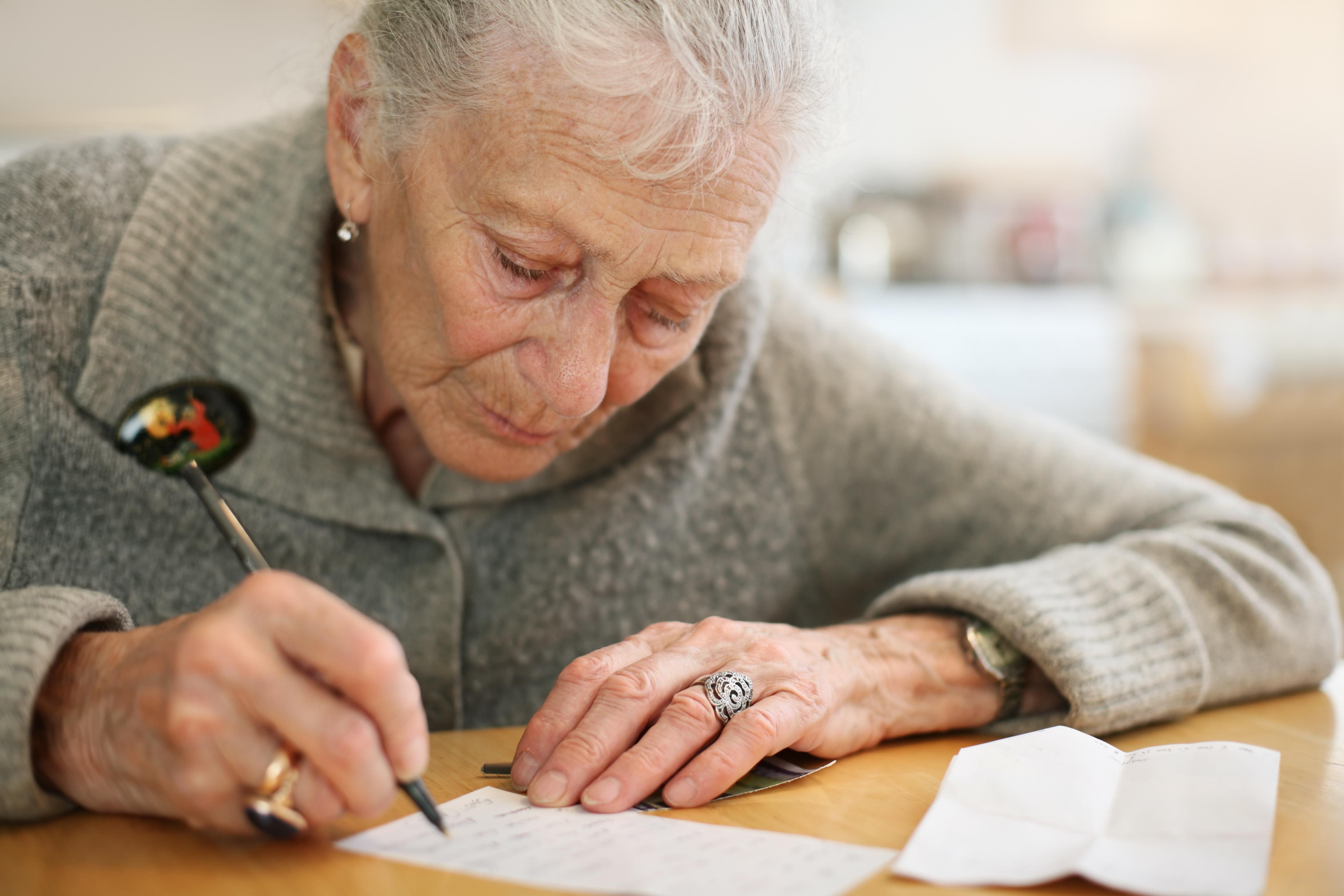 Как можно написать завещание без присутствия нотариуса