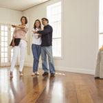 Выбор квартиры в ипотеку
