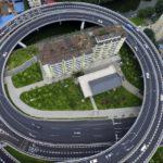 Инфраструктура вокруг дома