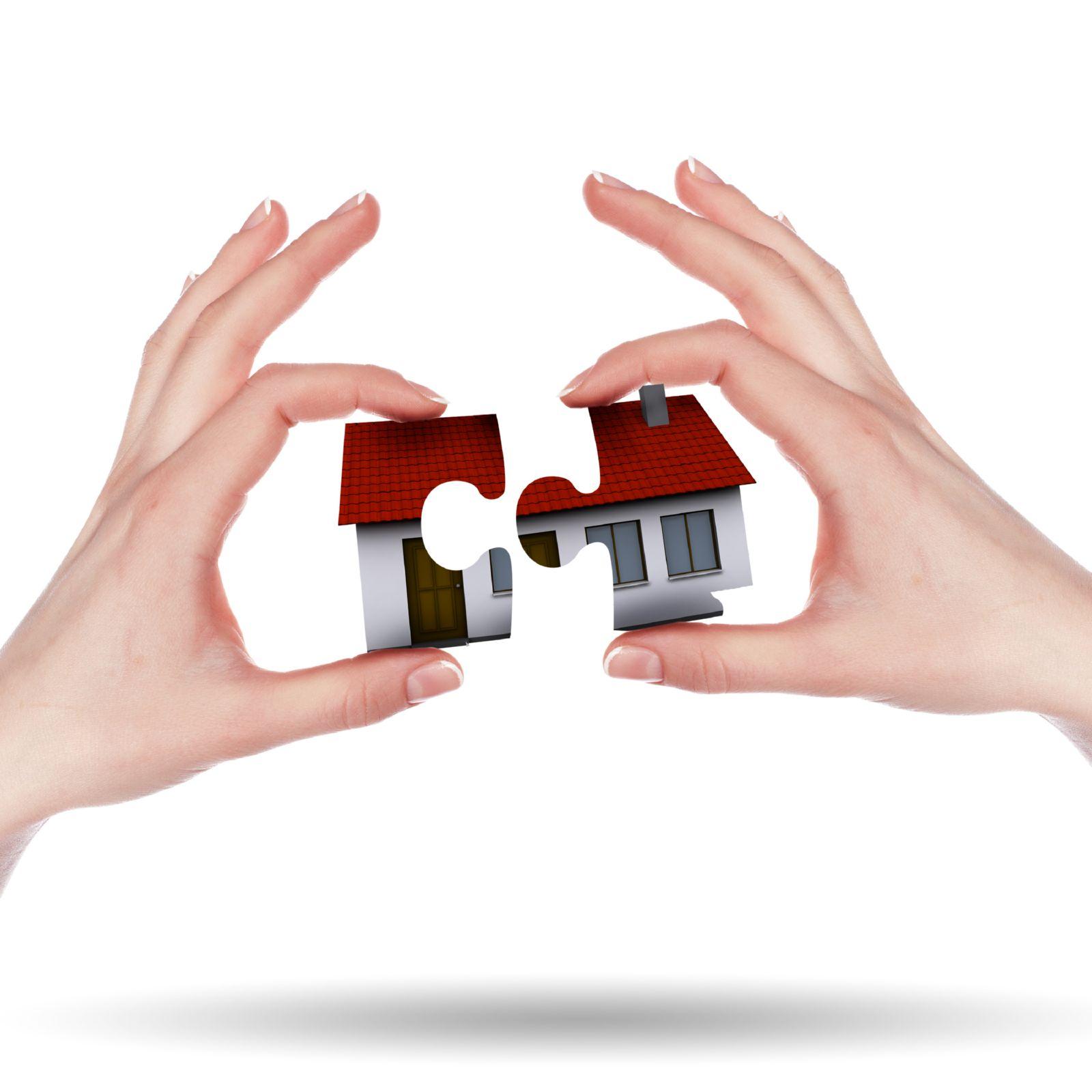 Дарение доли квартиры между близкими родственниками