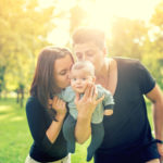 Присутствие двух родителей
