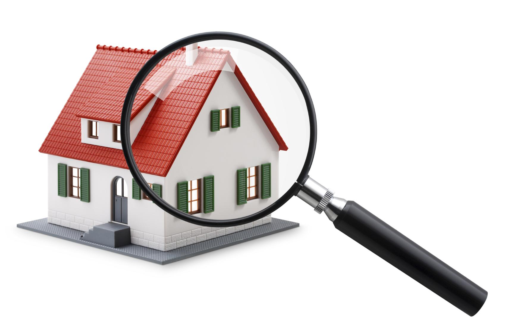 Независимая оценка строения частного дома видом насмешливой