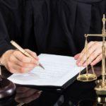 Вступление лицами в наследство после 6 месяцев после смерти гражданина через суд