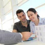 Заемщик заключает соглашение непосредственно со страховой фирмой