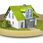 Жилые помещения и земельные участки: статусы
