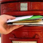 Отправка искового заявления в суд по почте