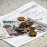 Оплата коммунальных услуг - фактическое принятие наследства
