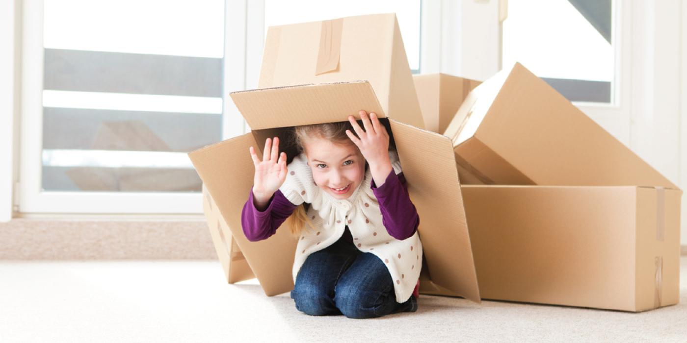 Может ли в квартире быть прописан один несовершеннолетний ребенок