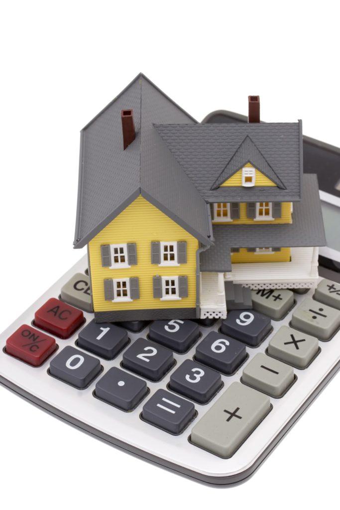 Налог на апартаменты