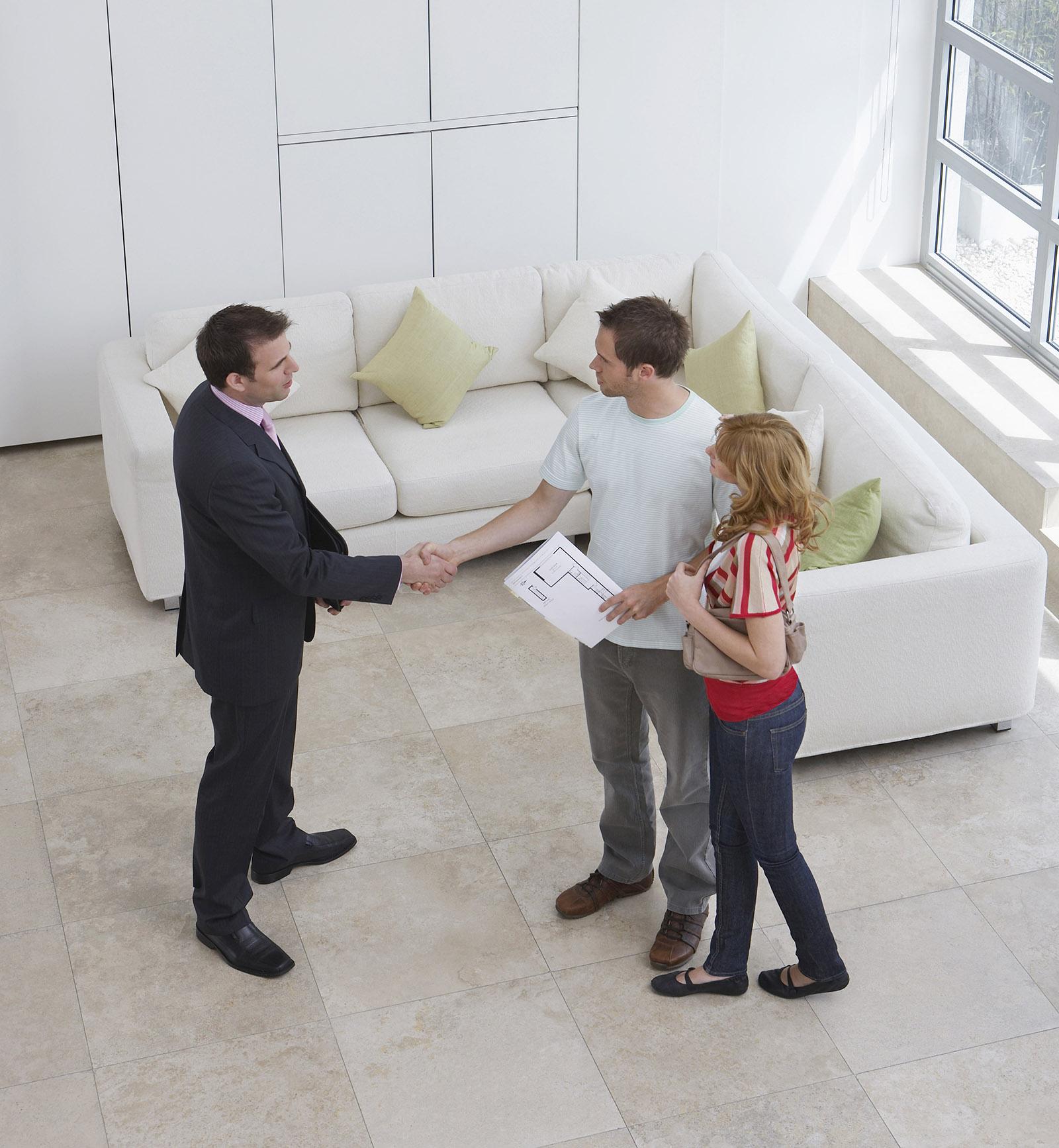 Как посуточно снять квартиру , чтобы не обманули