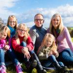 Какая семья может быть многодетной