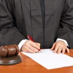 Решение суда о выписке