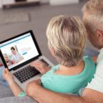 Регистрация ребенка через электронный сервис